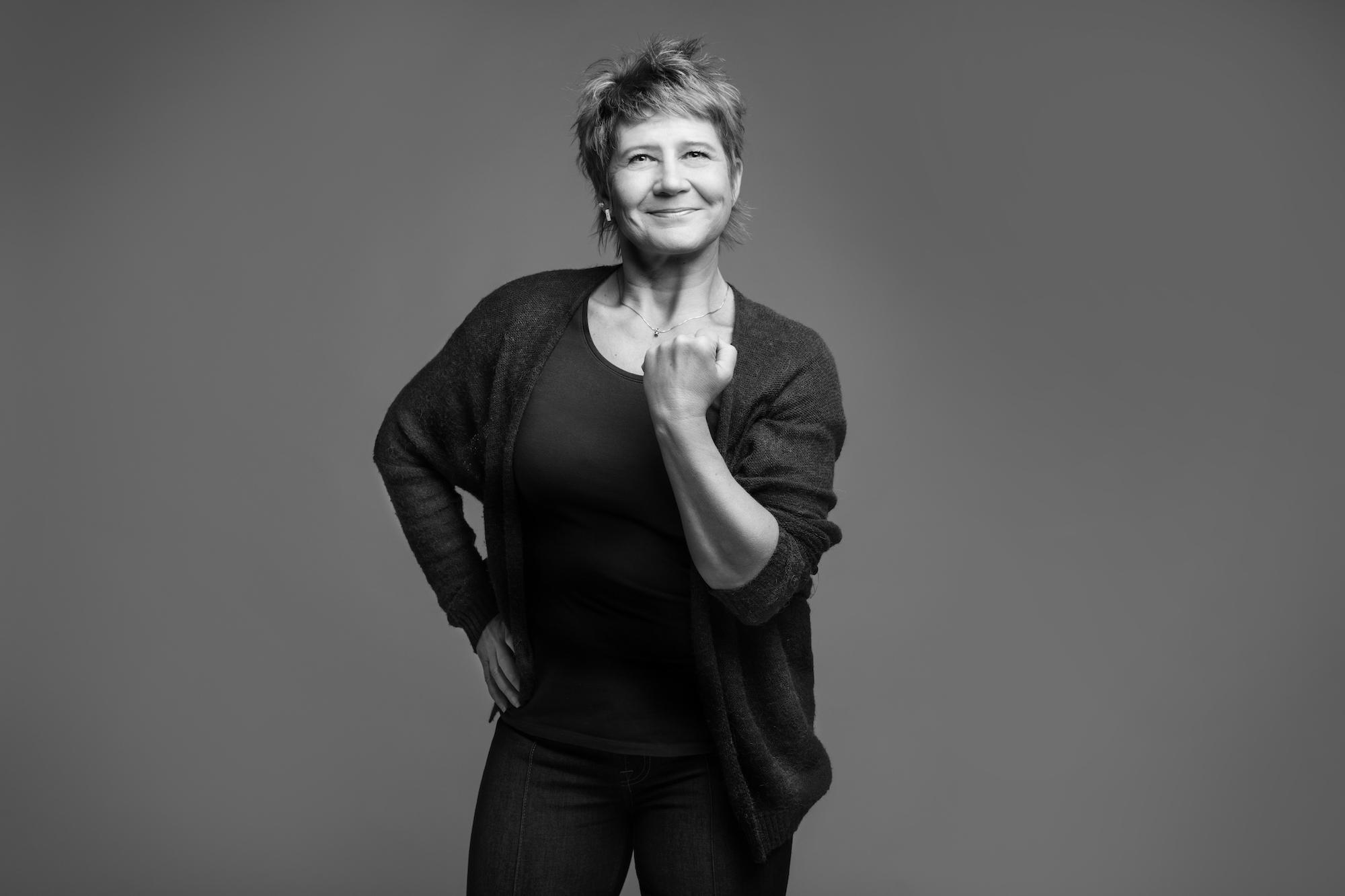 Helene Kolseth (foto Ryan Garrison)